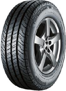 pneu continental vancontact100 225 65 16 112 r